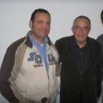 Master Class con José Nieto