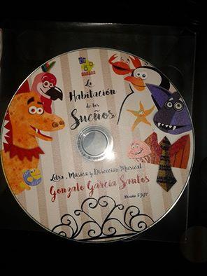 CD La habitacion